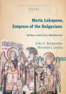 Zofia A. Brzozowska, Mirosław J. Leszka, Maria Lekapene