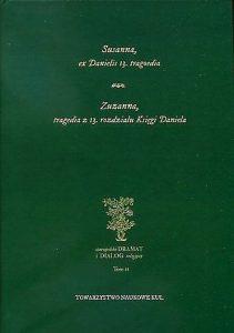 Susanna, ex Danielis 13. tragoedia