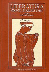 Literatura Grecji starożytnej, t. 1-2