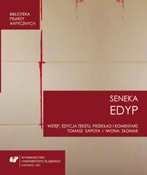 Seneka, Edyp
