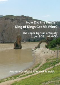 Anthony Comfort, Michał Marciak, How Did the Persian King of Kings Get his Wine?