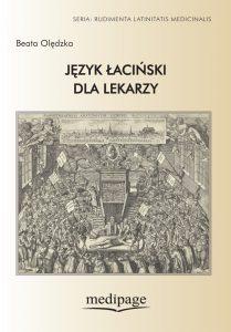 Beata Olędzka, Język łaciński dla lekarzy
