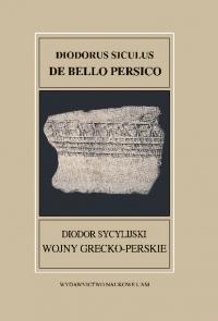 Diodor Sycylijski, Wojny grecko-perskie
