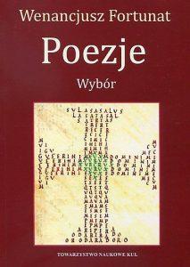 Wenancjusz Fortunat, Poezje