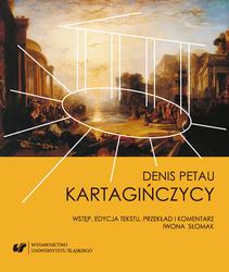Denis Petau, Carthaginenses. Kartagińczycy