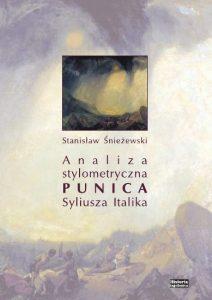 Stanisław Śnieżewski, Analiza stylometryczna w Punica Syliusza Italika
