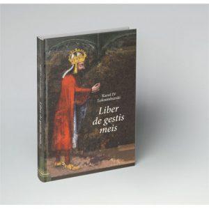 Karol IV Luksemburski, Liber de gestis meis