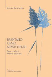 Sonia Kamińska, Brentano i jego Arystoteles