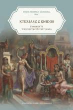 Ktezjasz z Knidos, Fragmenty w Excerpta Constantiniana