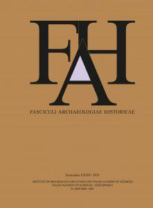 Fasciculi Archaeologiae Historicae