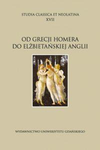 Studia Classica et Neolatina 17