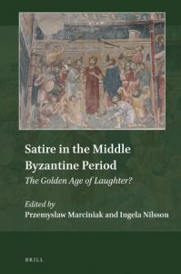 Satire in the Middle Byzantine Period