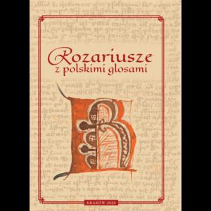 Rozariusze z polskimi glosami